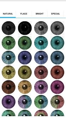 NiceEyes - Eye Color Changer-1