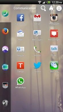 SL Theme Firefox os-2