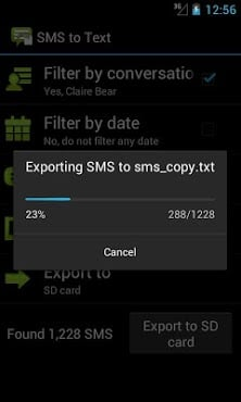 SMS to Text APK for android | APK Download for Android