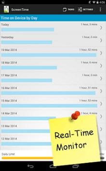 Screen Time Parental Control-2