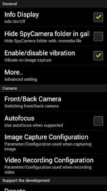 Spy Camera OS (Open Source)-2