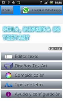 TextArt - Text creator & share APK Download for Android