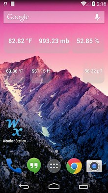 Weather Station-2