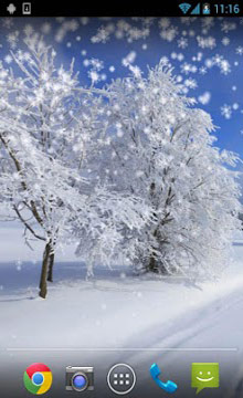 Winter-Snow-Live-Wallpaper-1