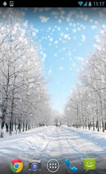 Winter-Snow-Live-Wallpaper-2