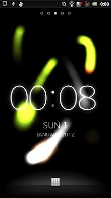 AmbientTime Live Wallpaper-1