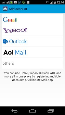 Emails - for Hotmail, Gmail-1