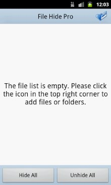 File Hide Pro-2
