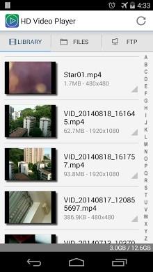 HD Video Player Pro-2