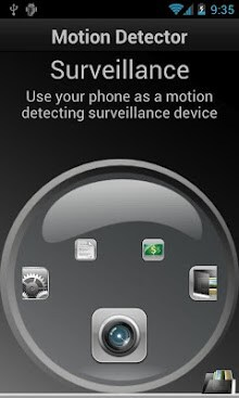 Motion Detector Pro-1