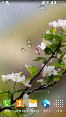 Download Rain Live Wallpaper | APK Download for Android