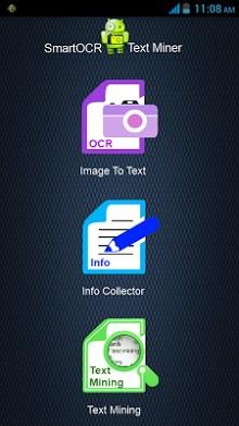 Smart OCR - Text Miner-1