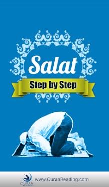 Step By Step Salat-1