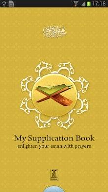 Smeekbeden van de islam - Duas-1