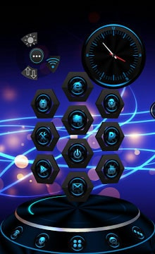 TechBlue-Next-Launcher-Theme3D-2