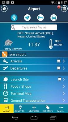 Airport (All) + Flight Tracker-1