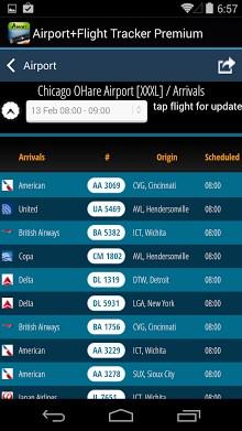 Airport (All) + Flight Tracker-2