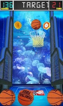BasketBall Toss-2