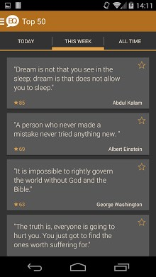 Brilliant Quotes & Quotations-2