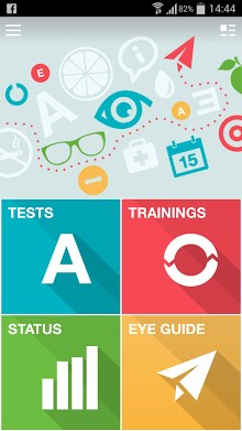 Eye Care Plus For Free | APK Download for Android