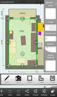 Floor Plan Creator For Free | APK Download for Android
