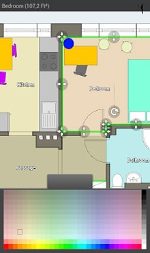 Floor plan creator apk download for android for Floor plan creator app android