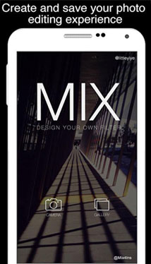 MIX by Camera360 For Free | APK Download for Android