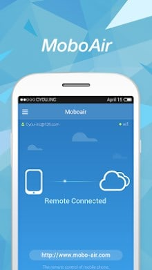 MoboAir & Device Manager-1