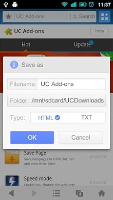 Save page - UC Browser-2