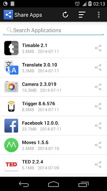 Share Apps-1