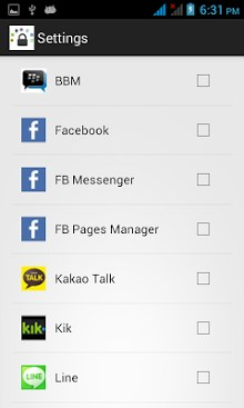 Social Lock For Free | APK Download For Android
