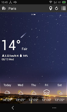Weather & Widgets For Free | APK Download for Android