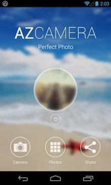AZCamera-360-Fotoğraf-Editör-1