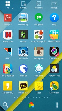 Android Lollipop Dodol Theme-3