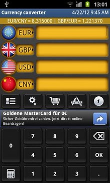 Currency converter-1