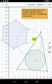 Geometry Pad-2