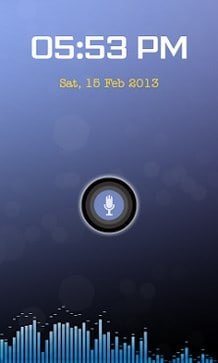 Voice Lock-1
