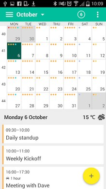 Download WAVE Calendar | APK Download for Android