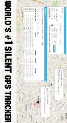 WAY GPS Tracker Family Locator-1