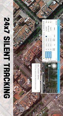 WAY GPS Tracker Family Locator-2