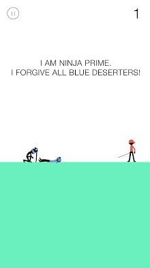 Amazing Ninja-1
