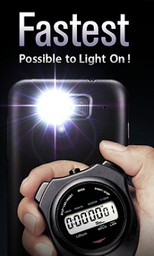 Brightest LED Flashlight Free-1