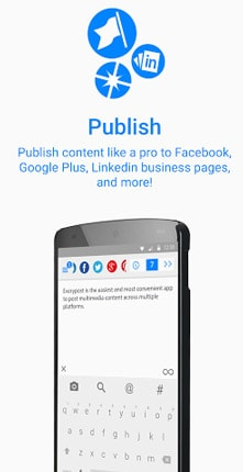 Everypost APK for android | APK Download for Android