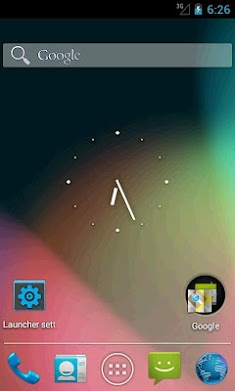 Holo Launcher HD-1