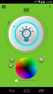LED Flashlight App-2
