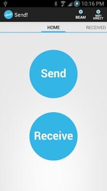Send Lite-1