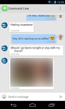 SnapMessenger-for-Facebook-1