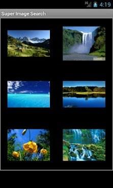 Super Image Search-1