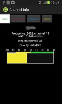 Wifi Analyzer-2