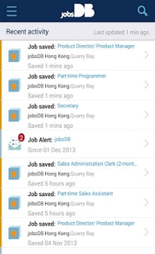 Jobsdb apk download for android jobsdb is asias leading job portal with coverage across hong kong indonesia malaysia philippines singapore and thailand reheart Choice Image